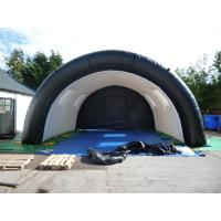 .reliable supplier Manufacturer quality guarantee inflatable tunnel tent