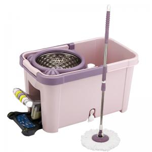 China 360 walkable spin mop on sale