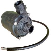 Low Power Brushless Motor Water PumpFor Irrigation Landscape / Laser Machine