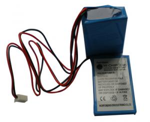China Currency detector battery    HZT053048AH-01 on sale
