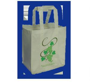 China Custom printed eco reusable compotable Biodegradable Shopping Bags for retail shop on sale