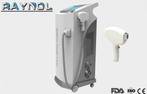 China High Power Soprano Diode Laser Permanent Hair Removal Machine , Big Spot Size on sale