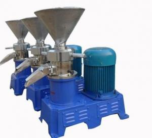 China Chili Paste Machine on sale