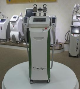 China Ultrasound cavitation&zeltiq cryolipolysis&radio frequency system beauty machine on sale