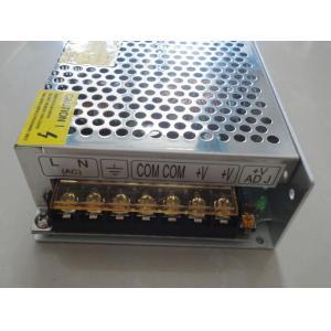 China 12v DC 60W switching Full range Led Driver Power Supply Transformer on sale