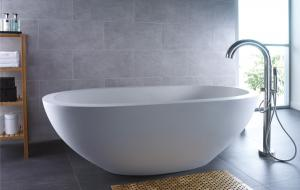 China stone bathtub,resin stone bathtub,artificial stone bathtub on sale