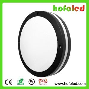 China Surface mounted round LED ceiling light sensor on sale