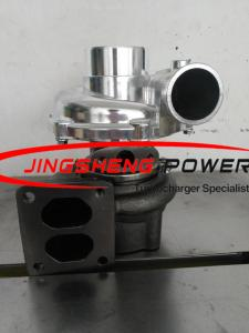 China Diesel  Engine  CJ69 114400-3770 Isuzu Hitachi Turbocharger on sale