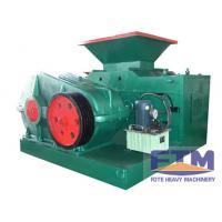 Magnesium powder briquetting machine