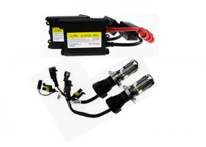China DC 12V 35W Car Xenon Hid Kits , H1 H11 Hid Xenon Kit Replacement Halogen Bulb on sale
