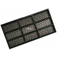 Steel frame Shale Shaker Screen with Black or Blue or Green Color