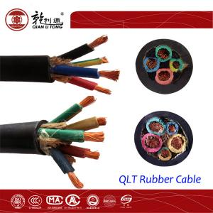 China low voltage rubber cable with competitive price, power cable on sale