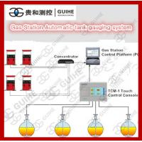 China GUIHE Factory price Petrol station fuel diesel tank level minitor automatic tank gauge on sale