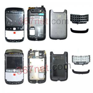 China Supply Oem/Original  Blackberry Bold 9790 Housing on sale