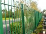 1200mm Height Bow Top Fence