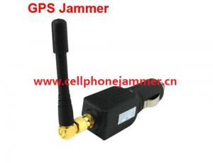China Mini GPS jammer for Car on sale