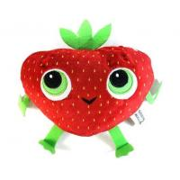 Cloudy with a Chance of Meatballs 2 Strawberry Berry Stuffed Plush Toys