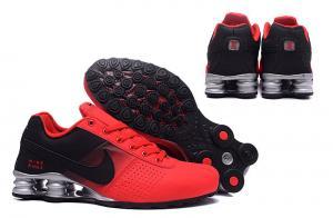 8c2b4dc663b ... Quality Nike Shox Deliver Shoes Black White Green Men s Sneakers Euro  Size 40-46 US