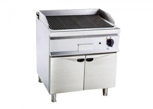 China Char Broier Commercial Grill Western Kitchen Equipments Electric Or Gas Available on sale