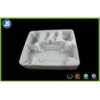 China Ecofriendly PS Toy Blister Packaging , PVC Plastic Recycled White Color Tray on sale