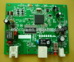 China Shenzhen PCBA services /PCB Assembly on sale