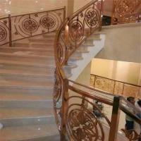 China Architectural Grille stainless steel metal screen for staircase and railings made in China on sale