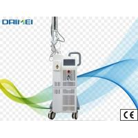 Co2 Fractional Laser Vaginal Skin Resurfacing 10600nm  Acne Scar Remover Beauty Machine 8.4 Inch Screen 40W