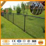 Hecho en el precio bajo los 6ft de China utilizó la cerca de la alambrada