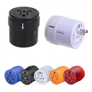 China Hot sell travel adapter on sale