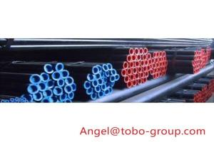 China Carbon Steel Pipe High Yield Seamless Pipe ASTM API 5L Gr. X46 on sale