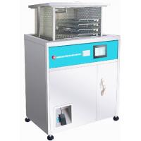 China Instead of labor Hospital Surgical Instruments automatic spray cleaning sterilization machine from China on sale