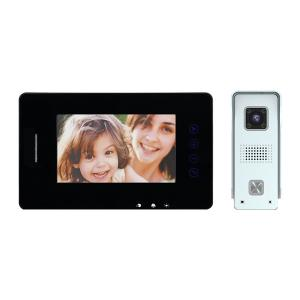 China Touchkey door intercom, door phone, touch sensor door intecom, villa intercom, door viewer, house camra on sale