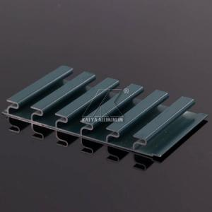 China Durable Aluminum Storage Rack Frame BeautifulFigure Easy Maintaining Powder Coating on sale