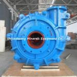 SH/200ST Slurry Pump Industry Pump A05 Horizontal Centrifugal Pump