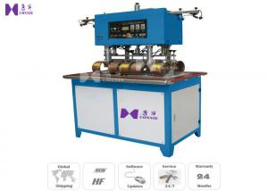 China Hanging Style Tarpaulin Welding Machine For Weld Airport Roof Tent 0-10 S Welding Time on sale