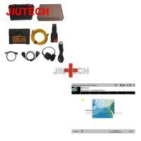 ICOM A2 Car Diagnostics Scanner for BMW Plus ICOM 2014.06V External HDD Fit All Laptop