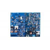 China EAS  RF Electronic Pcb Board 6~11 MHz No Anti Interference Function 1.0 - 2.2M Range on sale