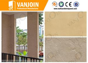 China White Soft Ceramic Tile / Slate Style soft wall tiles Green building material on sale