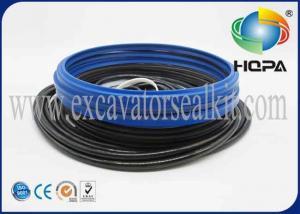 China Soosan SB121 Hydraulic Breaker Seal Kit , Hammer Repair Kit Oil Resistance on sale
