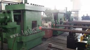 China Hydraulic upsetting production line for oil drill pipe made in china with cheap price on sale