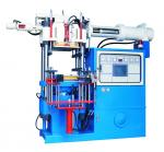 200 Ton Horizontal Silicone Injection Machine For Auto Rubber Parts