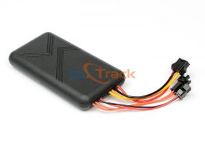 China Portable Car GPS Tracker Built-in Antenna , Universal GPS Locator on sale