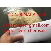 4-CN-BINACA-ADB Research Chemical Powders Pharmaceutical Raw Materials 99.7% Purity