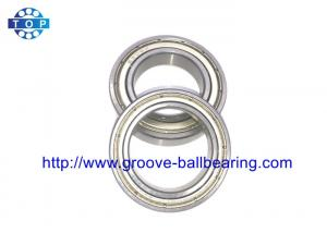 China 30*47*9mm 6906 Radial Deep Groove Ball Bearings 6906zz Sealed Radial Ball Bearing 61906 on sale