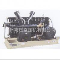high pressure Booster Air Compressor (exhaust pressure 40bar)