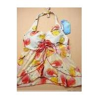 China 2013 ladies fashion high quality printed  swimwear  005 on sale