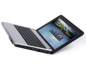 China two shortcut key 10.2 inch laptop with Camera, 1GB/160GB, DVD-RW on sale