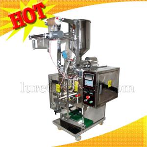 China Automatic Small Shampoo Sachet Packing Machinery on sale