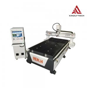China G Code 3 Axes Woodworking Cnc Machine 18000r/Min on sale