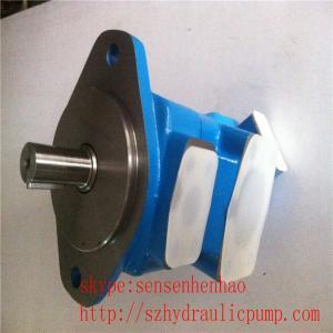 China OEM Vickers Loader pump VQ Series Vane Pumps JCB Machine Hydraulic Pump OEM Vickers Loader pump VQ Series Vane Pumps on sale